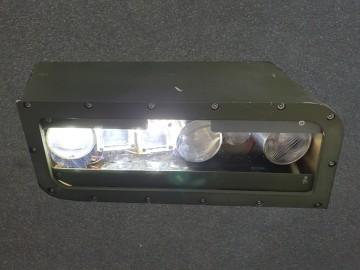 LED Ön Far, ASFAR 3