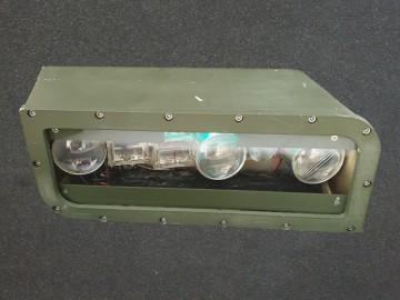 LED Ön Far, ASFAR 2