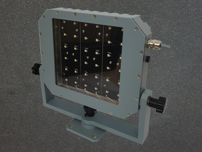 LED Projektör