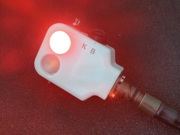 Cabled Exterior Lamp, SKL 3